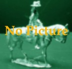 1630 E1 Trooper with helmet without feathers, standing horse