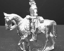 2114 A Officer Horse Life Guards 1770 – 1793