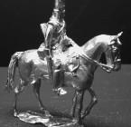 2114 E1 Trooper Horse Life Guards 1770 – 1793