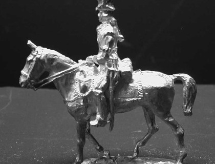 2115 A Officer Cavalry 1778 – 1791