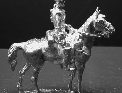 2115 E1 Trooper Cavalry 1778 – 1791