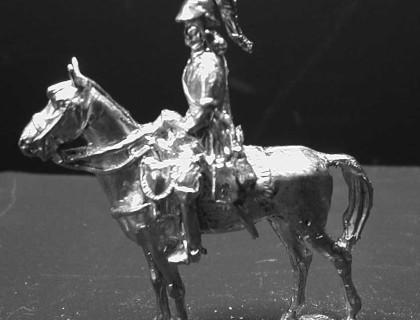 2178 A1 Officer Life Regiment Cuirassier Corps 1796 – 1815