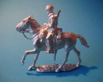 2130 E1 Trooper Winter equipped cavalry and infantry M10