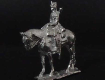 E1 Tropper Swedish Cavalry 1895-1910